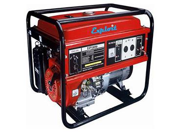 微型发电机