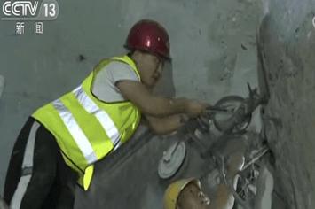 凯新浩达公司为桥梁基础托换工程做贡献